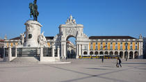 Commerce Square (Praça do Comércio)
