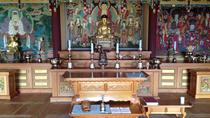 Temple Stays in South Korea