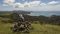 Exploring the Coromandel Peninsula