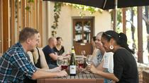 Wine in the Barossa Valley