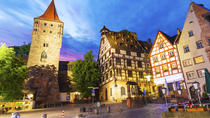 Nuremberg Old Town By Foot