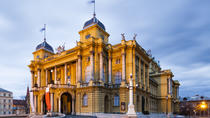 Croatian National Theatre (HNK)