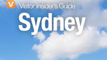 Download the Viator Insider's Guide to Sydney