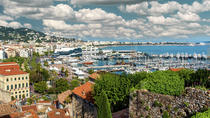 French Riviera Cruises from Cannes