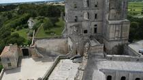 Abbey of Montmajour
