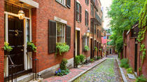 Boston Colonial Sites