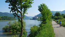 Donauradweg (Danube Bike Path)