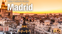 Download the Viator Insider's Guide to Madrid
