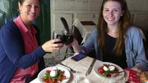 Food and Wine in Sorrento