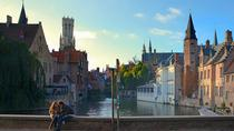 Ghent and Bruges Day Trips