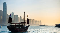 Save 10% in Macao & Hong Kong