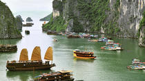 Halong Bay Cruise Options