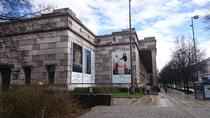 House of the Arts (Haus der Kunst)