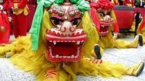 Celebrate Chinese New Year in the Pacific