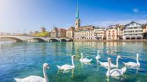 What to Do in Zurich This Summer