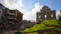 Top 5 Things to Do in Macao