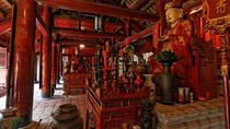 Temple of Literature (Quoc Tu Giam)