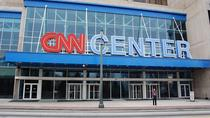 Atlanta CNN Center