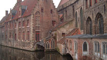 Bruges Tours from Brussels