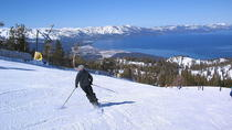 Winter in Lake Tahoe