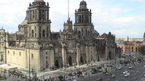Mexico City Metropolitan Cathedral (Catedral Metropolitana)