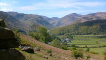 Borrowdale & Buttermere