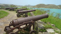 Fort James , Antigua