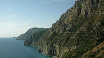 Amalfi Coast from Naples
