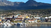 Ushuaia Suggested Itineraries