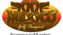 Golf in Mexico