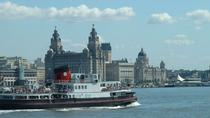 Merseyside Ferries