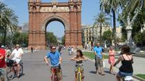 Explore Barcelona by Bike