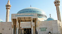 King Abdullah Mosque