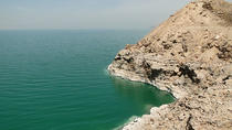 Dead Sea from Amman