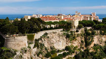 Monaco Suggested Itineraries