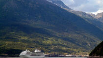 Skagway Cruise Port