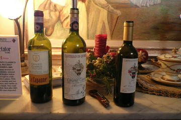 Chianti Tours from Florence