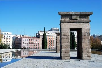 Temple of Debod (Templo de Debod)