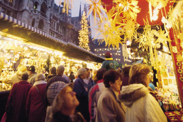Christmas Markets (Christkindlmaerkte)