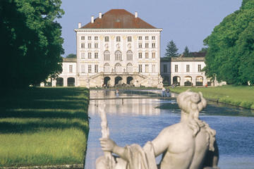 Nymphenburg Palace (Schloss Nymphenburg) , Munich