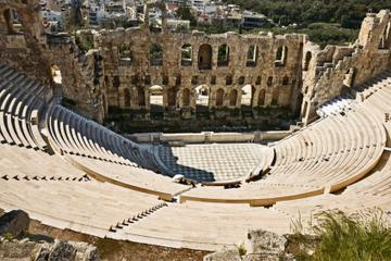 Dionysus Theater