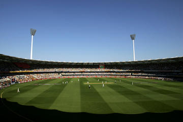 Gabba Cricket Ground