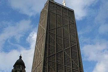 Hancock Observatory and Tower