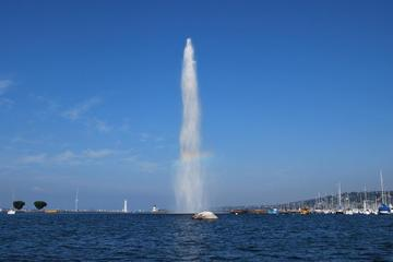 Water Fountains (Jet d'Eau)