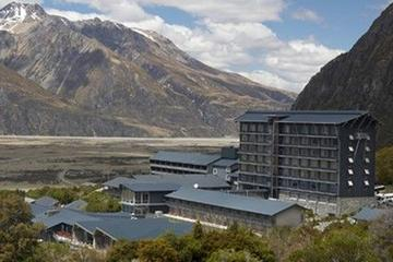 Mount Cook Hermitage Hotel