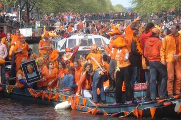 Amsterdam Queensday