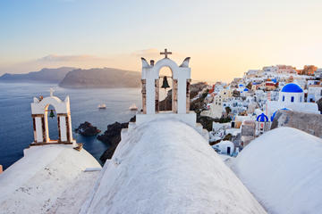 Santorini Suggested Itineraries