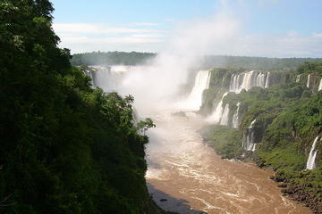 Suggested Itineraries: 3 Days in Foz do Iguacu