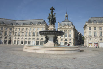 Bordeaux Cruise Port
