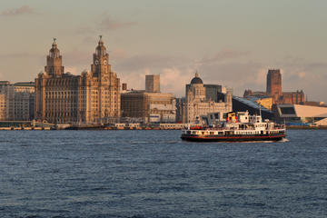Liverpool from London